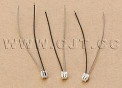 D0801(SUR) 刺破式 0.8mm 微型连接器 接插件 胶壳端子