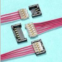 长江连接器SACHF-003GAC-P0.2,JST原装现货,优势库存