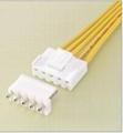 连接器5.0mm 供应SVH-21T-P1.1,JST连接器 端子 3.96mmLED灯电子精密连接器 2