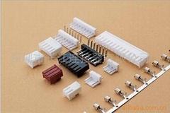 供應VH3.96 VHR連接器,汽車車燈連接器