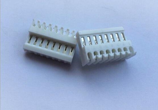 连接器2.54mm 国产替代TE/tyco泰科,厂家直销现货供应640621-8,641312, 1