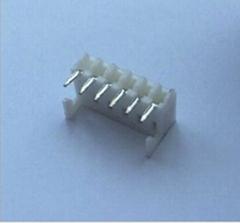 长江连接器现货供应molex22-16-2066,22168063国产替代厂家直销