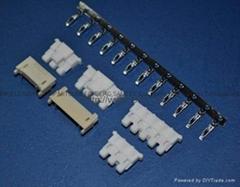 厂家供应 4.0mm 连接器加工线束压接端子  BHR-02VS-1 BHR-03VS-1