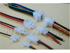 長江連接器 線束加工廠,長江線束 線對板連接器 線對線 板對板連接器