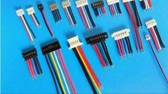 長江連接器 無人機連接器,機器人 線束 線對板 線對線 板對板