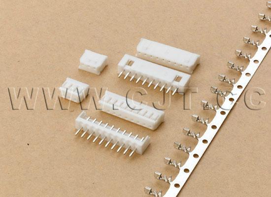 wire to board molex connector equivalent  510650200  52478-3815   53313-2815