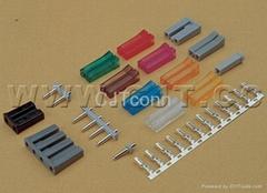 连接器 A2361 CJT10.0mm线对板电子家电连接器供应JST    同等品