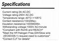 连接器 线对板电子连接器CJT2.50mm智能电源线连接器 供应JST XA  5