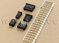 连接器 智能连接器 同等品,CJT A2549 供应TE 280358/280370  2