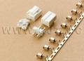 连接器 压接端子5.0间距配套