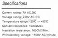 2.08mm pitch CJTconn A5082 connector 10-22-1052 0010221052