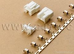 連接器 線對板卡扣連接器 7.92mm供應JST VA 同等品CJT長江A7921