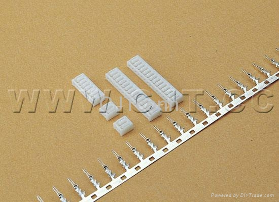 电子元器件1.5mm端子线束B1502板对板连接器 CJT长江连接器 2