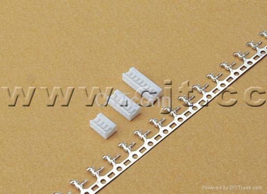 連接器 MOLEX連接器同等品 2.0mm基板端子 膠殼連接器 2