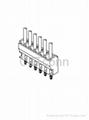 B2515 (equate to MOLEX 5395 ) Connectors