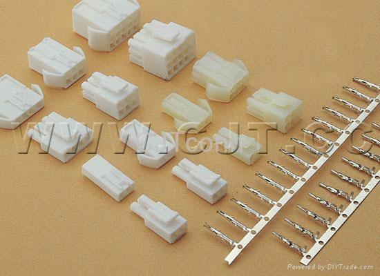 连接器 C1301线对板 CJT1.3mm 供应JST EL 同等品 2