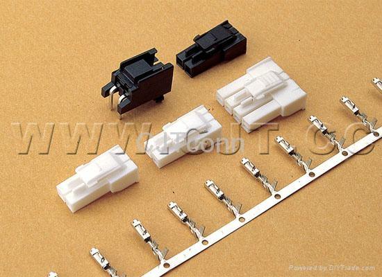 连接器 同等品连接器C3962线对板连接器 供应176271/178481  1