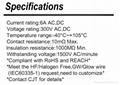 连接器 同等品连接器C3962线对板连接器 供应176271/178481  2