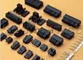 连接器 镀锡端子3.0mm间距 线对板连接器43030-0001 2