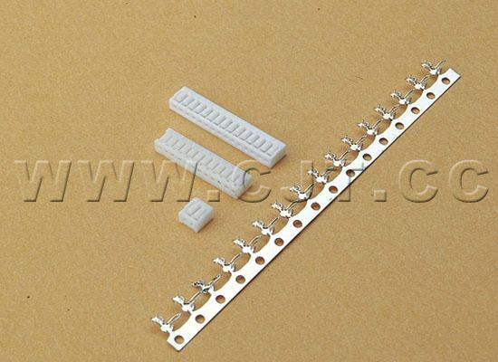 连接器 1.5mm间距 基板端子连接器 线对板连接器 2