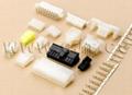 电子元器件4.20mm间距线板连接器CJTconn电子连接器 2