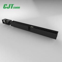 连接器A2541(DUPONT/DB250) 电子PCB板线对板连接器