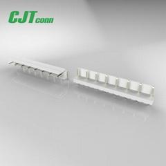 CJT长江连接器A3963 3.96mm薄膜开关连接器1-1744144-1
