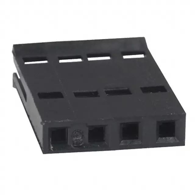 2.54mm(.100″) wire to board connector OFH-20MHF-4 2