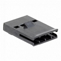 2.54mm wire to board connector Membrane switch connector CJTconn  OFH-20 MHF-4 3