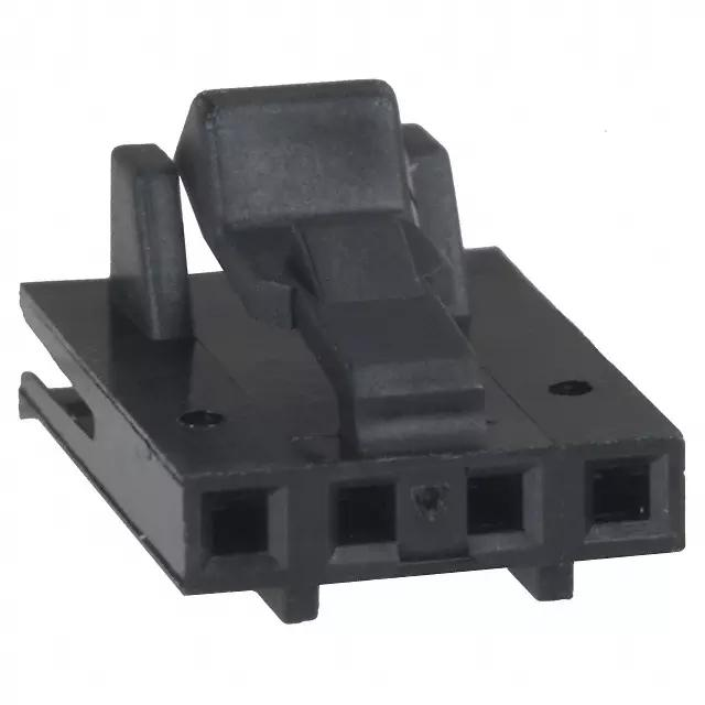 2.54mm(.100″) wire to board connector OFH-20MHF-4 5