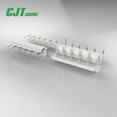 CJT长江连接器3.96mm电子元器件 26-60-3110 0416620144 电子连接器