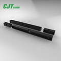 2.0mm线对板同等品连接器 51110-0452 51110-0652 杜邦2.0 长江连接器A2005  3
