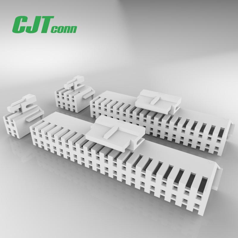 2.0mm(SMH200) 同等品连接器 355070200 SMH2.0卡扣SMT贴片连接器 长江连接器A2008  2