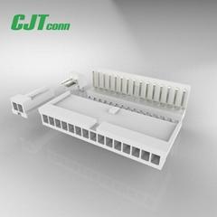 2.54mm(171822,小四P)原厂线对板连接器 5507-035 171822-4 长江连接器A2544