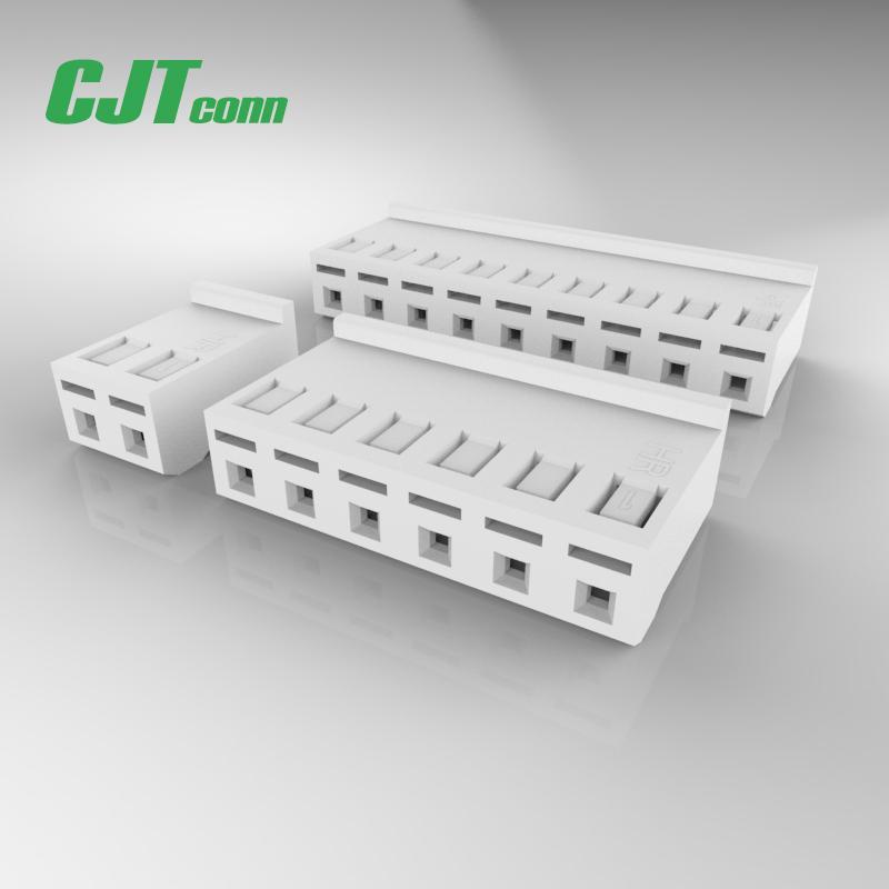 5.08mm(5197) 电子家电连接器 10-01-3026 长江连接器A5082  1