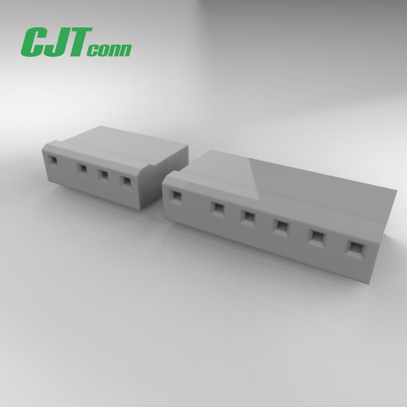 智能门锁家居连接器A7501(5199) 线对板连接器 10-63-3024 长江连接器 1