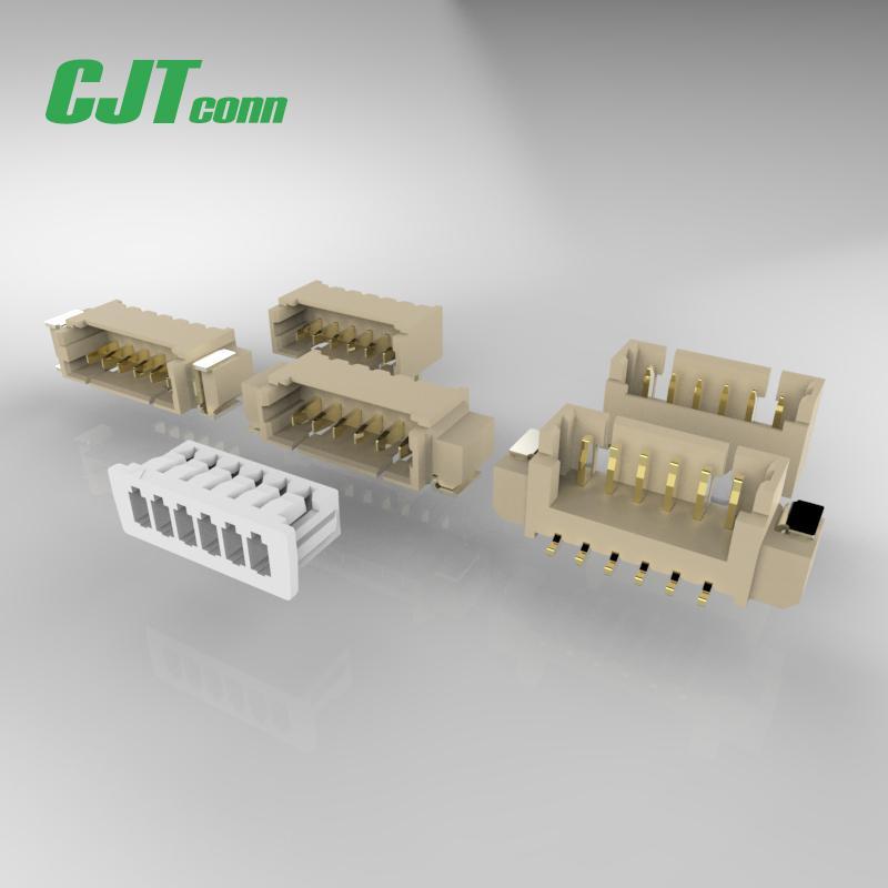 线对板l连接器 1.25mm间距连接器厂家 50058-8300 50058-8400 1