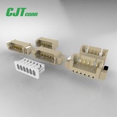 线对板1.25mm间距连接器厂家