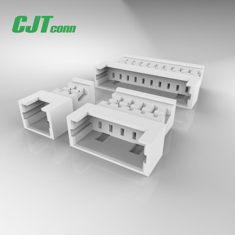 线对板l连接器 50058-8300 50058-84001.25mm间距连接器厂家 2