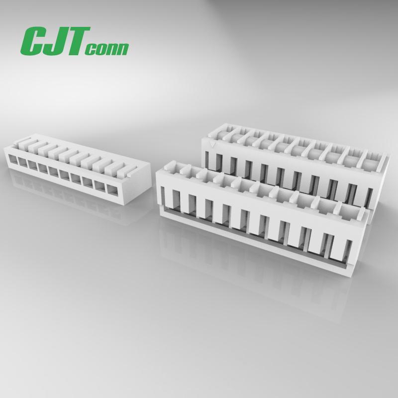 连接器 MOLEX连接器同等品 2.0mm基板端子 胶壳连接器 1