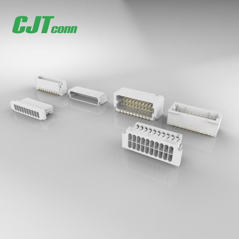连接器供应1.0mm板段连接器BM08B-SRSS-TBT 88244-4000 88244-5000 1