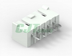 CJT长江连接器A2509 2.50mm汽车连接器自动化连接器供应Molex 35155 同等品