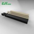 连接器 2.5mm线对板工业快