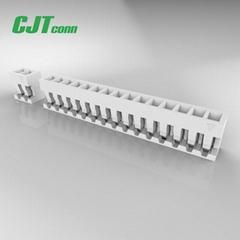 1.25mm(51022) 刺破板對板連接器 長江連接器 現貨供應B1251