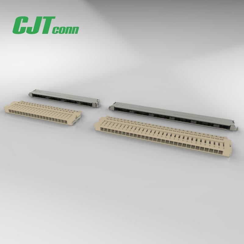 1.0mmFI-X,FI-E 连接器 FI-E FI-E30H  FI-E FI-E30HL 长江连接器厂家A1001  1