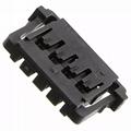 连接器 1.5mm 连接器插座 504050-0491_线束连接器 504050-0491