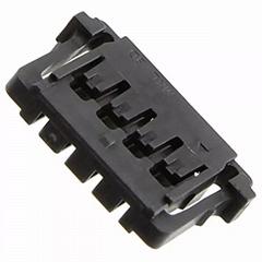 长江连接器 1.5mm 连接器插座 504050-0491_线束连接器 504050-0491