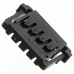 MOLEX 1.5mm 连接器插座 504050-0491_线束连接器 504050-0491