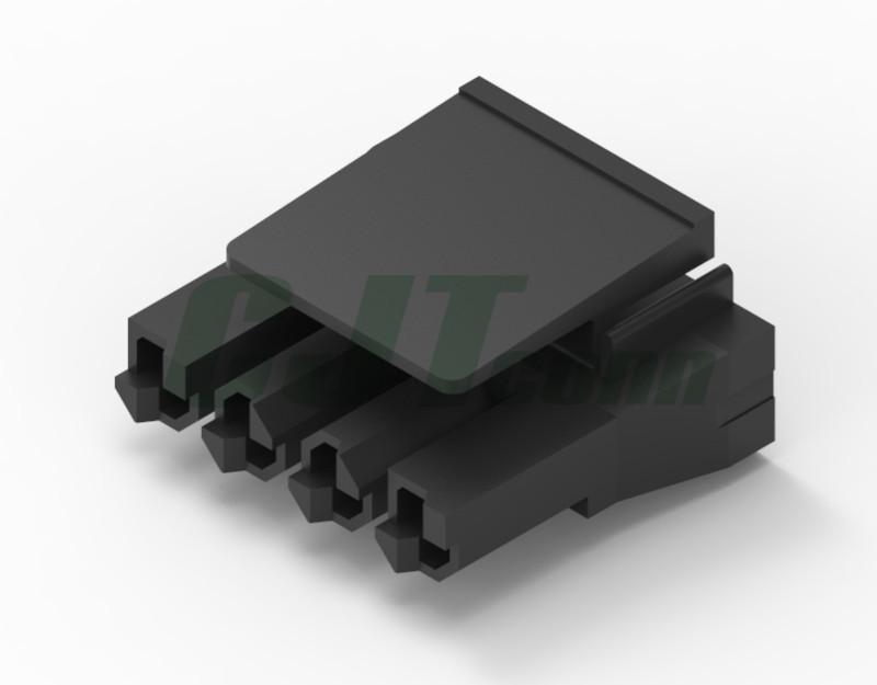 molex 7.5-5.0mm大电流连接器 44441-2002 172673-2002