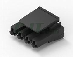 长江连接器 7.5-5.0mm大电流连接器 44441-2002 172673-2002